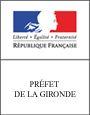 Logo Prefet Gironde