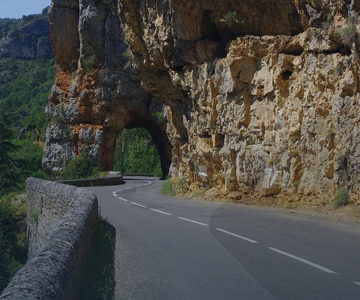 Route de Lozere