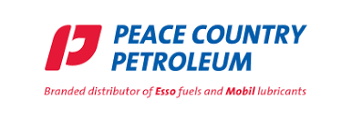 logo Peace Country Petroleum