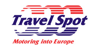 Logo Travel Spot